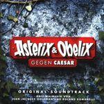 Pochette Astérix & Obélix contre César (OST)