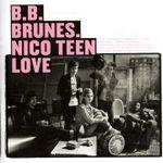 Pochette Nico Teen Love