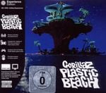 Pochette Welcome to the World of the Plastic Beach