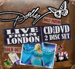 Pochette Dolly: Live From London (Live)
