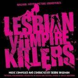 Pochette Vampires? Lesbian Vampires!