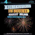 Pochette Dimensions in Sound