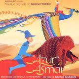 Pochette Azur et Asmar (OST)