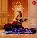 Pochette Hofmann, Haydn, Mozart: Cellokonzerte