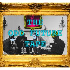 Pochette Odd Future Tape