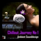 Pochette Chillout Journey No 1 (EP)