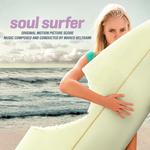 Pochette Soul Surfer (OST)