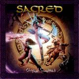 Pochette Sacred (OST)