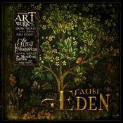Pochette Eden