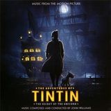 Pochette The Adventures of Tintin: The Secret of the Unicorn (OST)