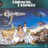 Pochette Il était une fois... L'Espace (OST)
