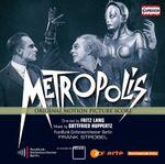 Pochette Metropolis (OST)