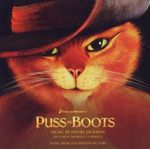 Pochette Puss in Boots: Music From The Motion Picture (OST)