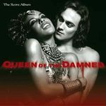 Pochette Queen of the Damned: The Score Album (OST)