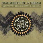 Pochette Fragments of a Dream