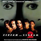 Pochette Scream and Scream 2 (OST)