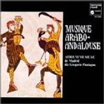 Pochette Musique Arabo-Andalouse