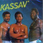 Pochette Kassav'