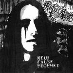Pochette New False Prophet (EP)