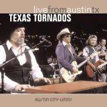 Pochette Live From Austin, TX (Live)