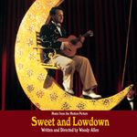 Pochette Sweet and Lowdown (OST)