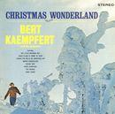 Pochette Christmas Wonderland