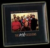 Pochette The Molo Sessions