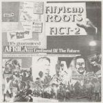 Pochette African Roots Act 2