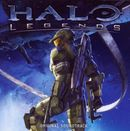 Pochette Halo Legends (OST)