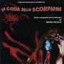 Pochette La coda dello scorpione (OST)