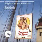 Pochette Boulevard du rhum (OST)