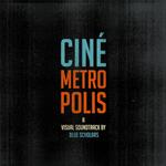 Pochette Cinemetropolis