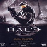 Pochette Halo: Combat Evolved Anniversary (OST)