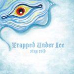Pochette Stay Cold (EP)