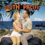Pochette South Pacific (OST)