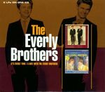Pochette It's Everly Time / A Date With The Everly Brothers