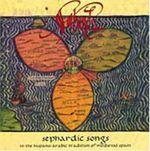 Pochette Sephardic Songs