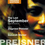 Pochette The Last September (OST)
