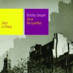 Pochette Jazz in Paris: Jeux de quartes