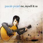 Pochette Me, Myself & Us