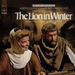 Pochette The Lion in Winter (OST)