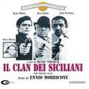 Pochette Il clan dei Siciliani (OST)