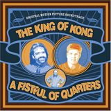 Pochette The King of Kong: A Fistful of Quarters (OST)