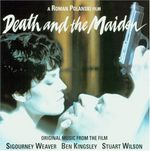 Pochette Death and the Maiden (OST)