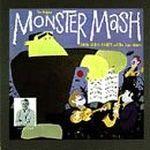 Pochette The Original Monster Mash