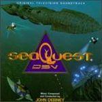 Pochette seaQuest DSV: Original Television Soundtrack (OST)