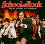 Pochette School of Rock: Music From and Inspired by the Motion Picture (OST)