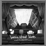 Pochette Basin Street Blues