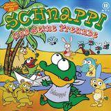 Pochette Das Kleine Krokodil (Kroko Italo Mix)