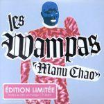 Pochette Manu Chao (Single)